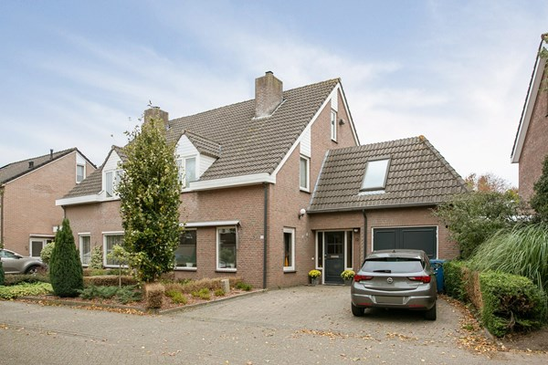 Property photo - Haffmanslaan 12, 5673NG Nuenen