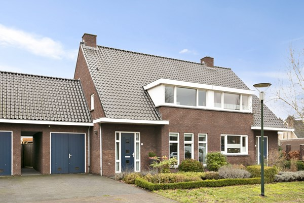 Property topphoto 3 - Dilis Ariens Camp 24, 5674VH Nuenen
