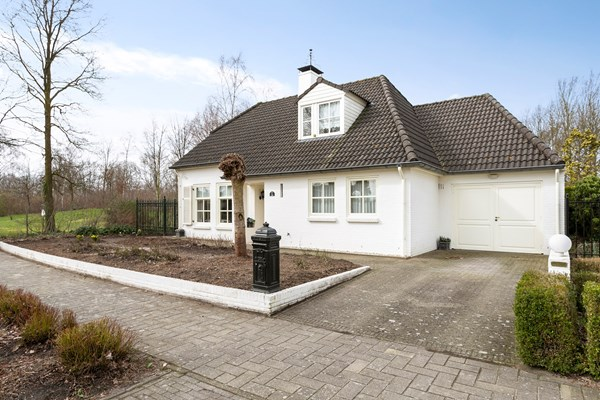 Te koop: Frieda van Genniplaan 14, 5673 AA Nuenen