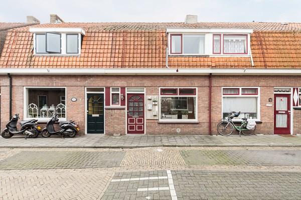 Te koop: Frederik Hendrikstraat 16, 8262 DT Kampen