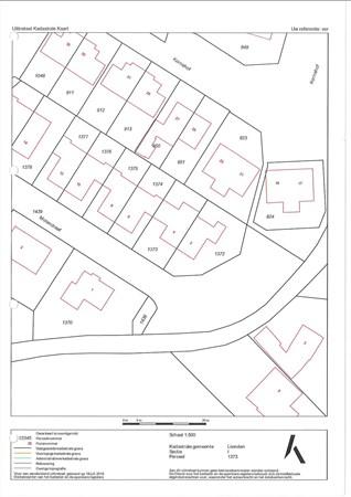 Floorplan - Molendreef 4, 4031 LB Ingen