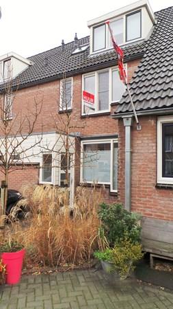 Property photo - Koningsmantel 17, 2403HZ Alphen aan den Rijn