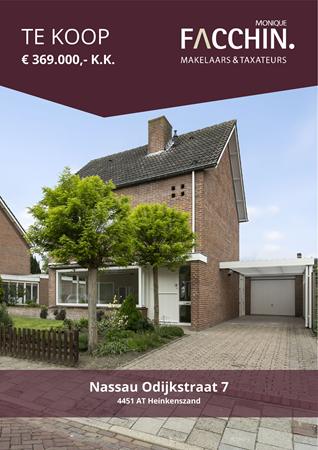Brochure preview - Nassau Odijkstraat 7, 4451 AT HEINKENSZAND (1)