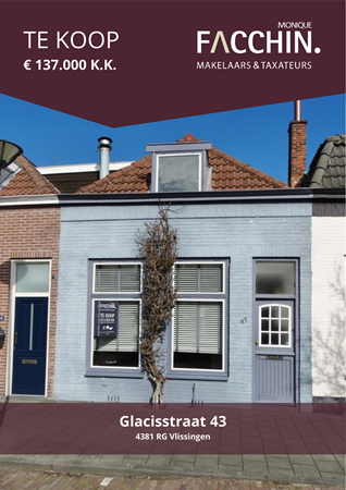 Brochure preview - Glacisstraat 43, 4381 RG VLISSINGEN (1)
