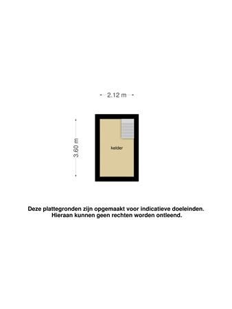 Floorplan - Oud Emmeloorderweg 21b, 8308 PJ Nagele