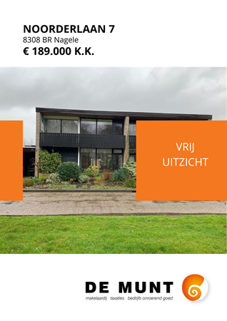 Brochure preview - Noorderlaan 7, 8308 BR NAGELE (1)
