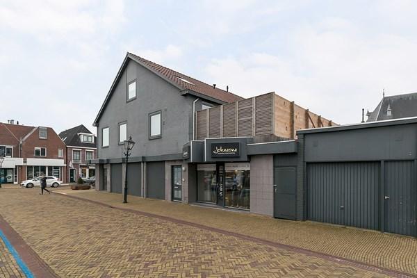 Medium property photo - Vissersburen 13A, 8531 EB Lemmer