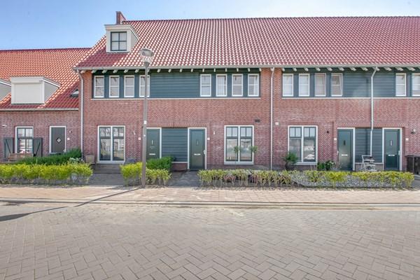 For sale: Schrijvershoeve 36, 5708 SB Helmond