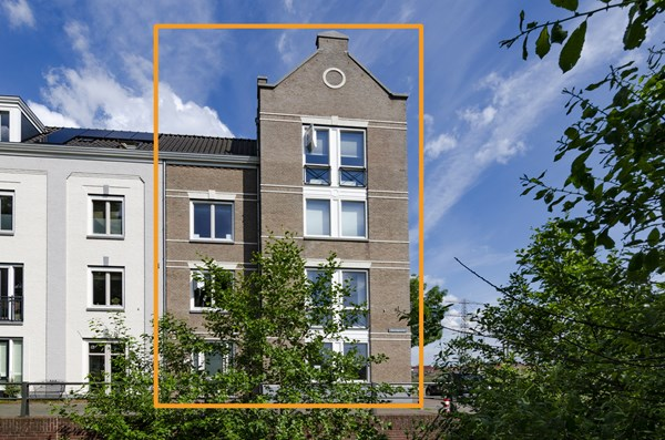 For sale: Herenlaan 162, 5708 ZS Helmond
