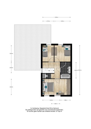 Stepekolk-Oost 50, 5706 LA Helmond - Stepek50-2.jpg