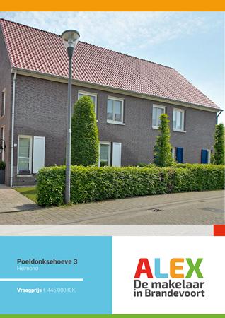 Brochure preview - Poeldonksehoeve 3, 5708 VD HELMOND (1)