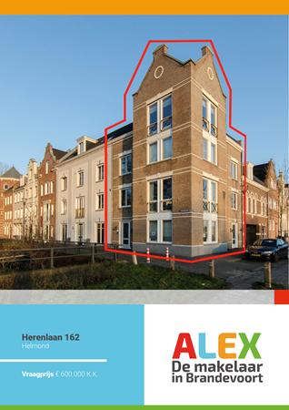 Brochure preview - Herenlaan 162, 5708 ZS HELMOND (1)