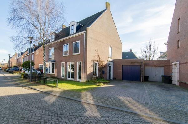 Te koop: Lisvoort 13, 5706 HA Helmond