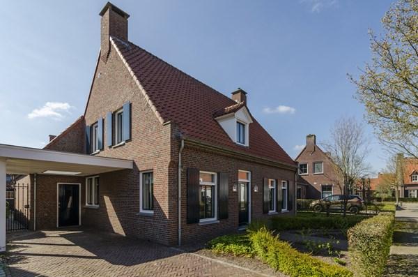 Te koop: Turfhoeve 4, 5708 VC Helmond