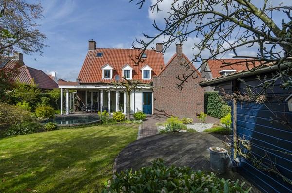 For sale: Turfhoeve 4, 5708 VC Helmond