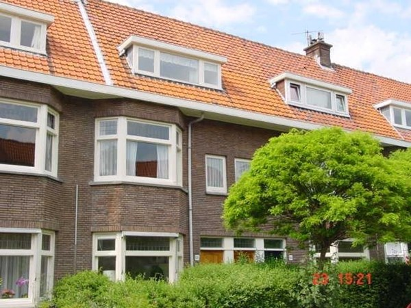 Property photo - Roelofsstraat 102, 2596VR The Hague