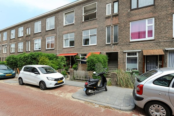 Property photo - Asterstraat 81, 2565TT Den Haag