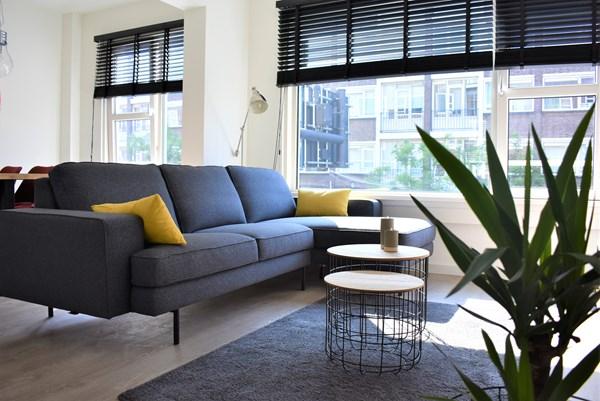 Property photo - Meent 35B, 3011JC Rotterdam