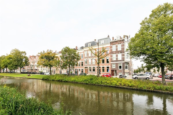 Property photo - Spoorsingel 52A-3, 3033GM Rotterdam