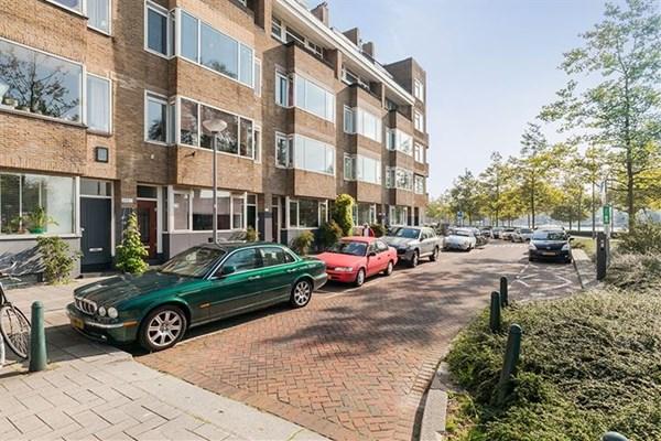 Property photo - Rochussenstraat 391B, 3023DK Rotterdam