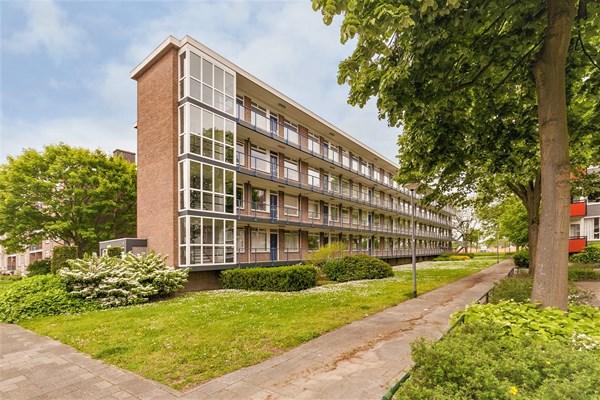 Property photo - Socratesstraat 189, 3076BV Rotterdam