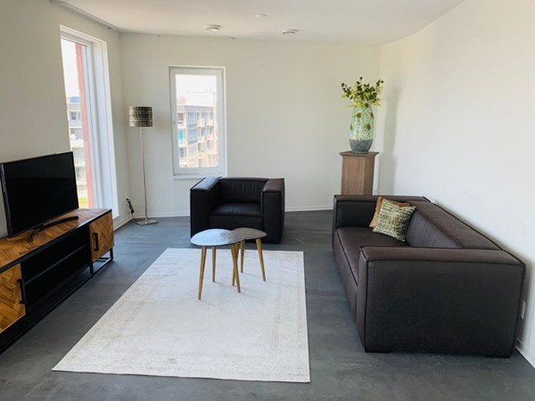 Property photo - Trompstraat 27, 5612GM Eindhoven
