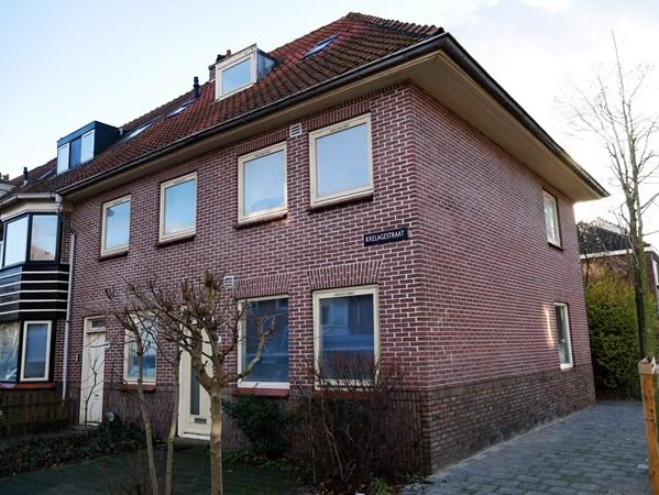 Property photo - Krelagestraat 149, 1815VJ Alkmaar