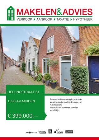 Brochure preview - Hellingstraat 61, 1398 AV MUIDEN (1)