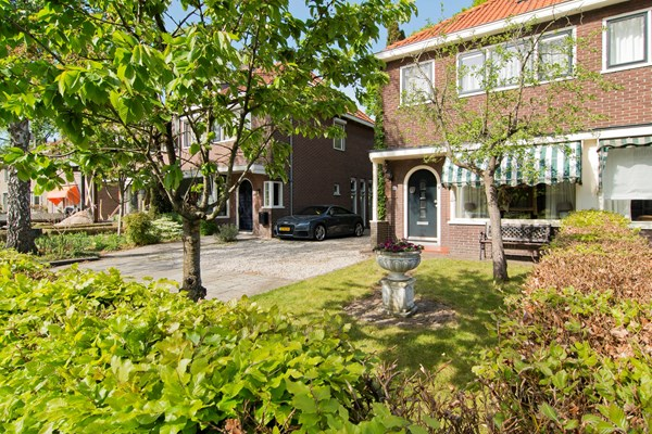 Te koop: Bergweg 46, 3904HP Veenendaal