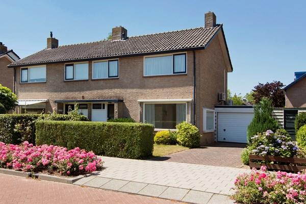 Te koop: Poortjesgoed 52, 3901 LD Veenendaal