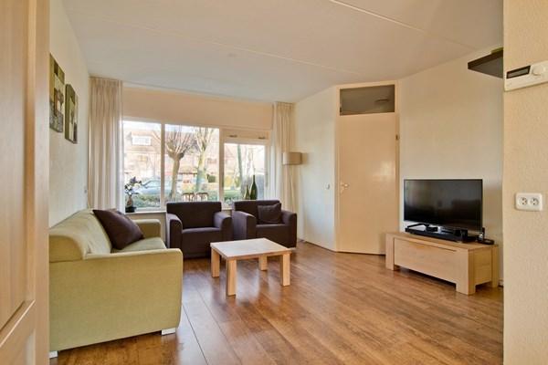 Verkocht onder voorbehoud: Rietzanger 9, 3906NC Veenendaal