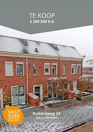 Brochure preview - Ruiterijweg 24, 3902 JA VEENENDAAL (1)