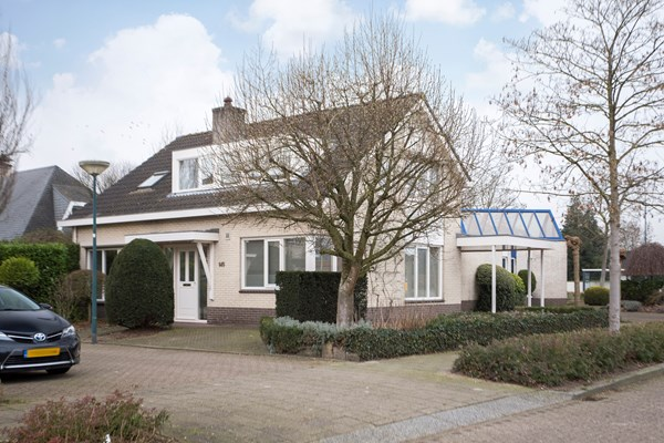 Te koop: Munnikenweg 145, 3905MG Veenendaal