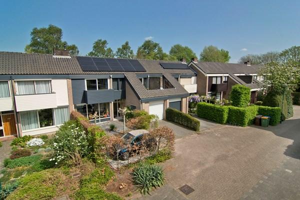 Te koop: 't Koetshuis 16, 3902RG Veenendaal