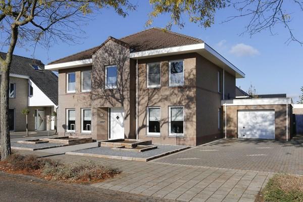 Property photo - Dokter Van De Wouwstraat 44, 6031HC Nederweert
