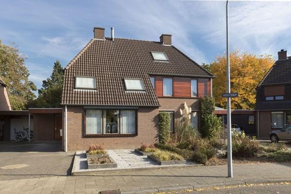 Property photo - Houtsnip 38, 6005KL Weert