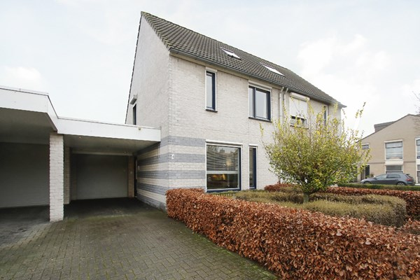 Property photo - Buitenwiek 4, 6003CS Weert