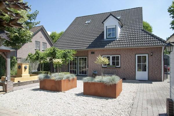 Property photo - Kapellestraat 13, 6005SZ Weert