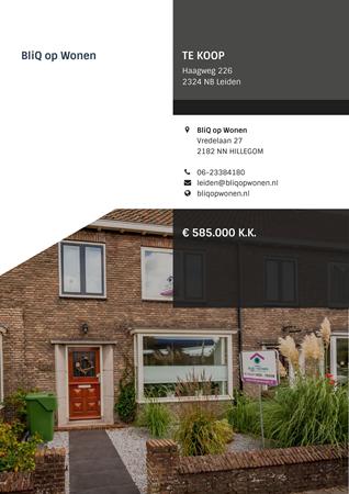 Brochure preview - Haagweg 226, 2324 NB LEIDEN (1)