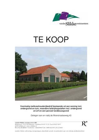 Brochure preview - brochure incl bijlagen