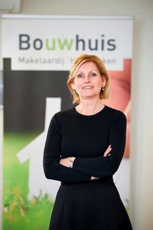 Karin van Tolij-Bouwhuis