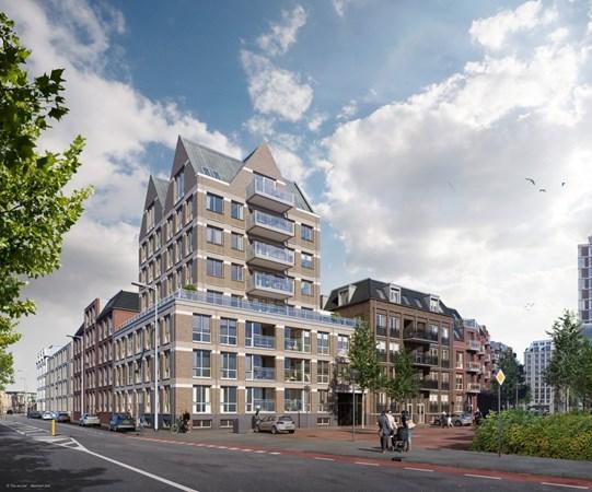 Property photo - David van Mollemstraat 47, 3513GA Utrecht