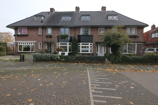 Property photo - Van der Merschlaan 88B, 3705TJ Zeist
