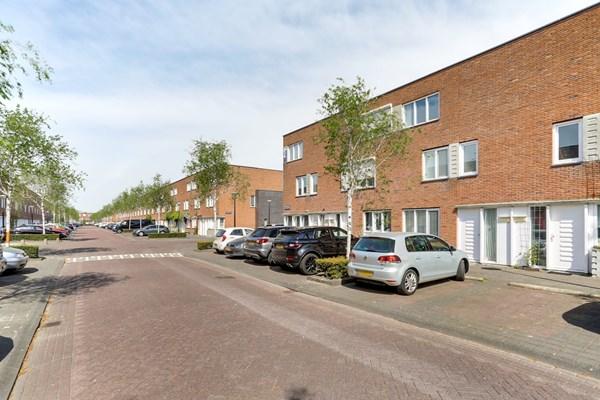 Bir teklif aldı.: Lomondlaan 85, 1060 PL Amsterdam