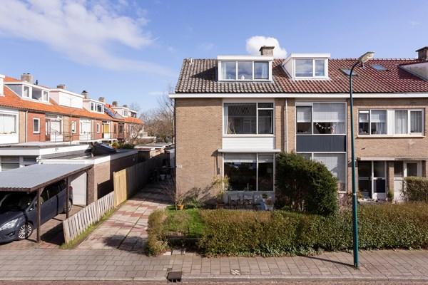 Property photo - Witte de Withlaan 28, 2341SR Oegstgeest