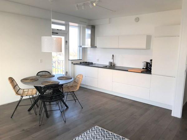 For rent: Deltaplein, 2554 EH The Hague