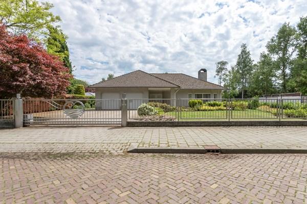 Property photo - Bosscheweg 60, 5015AE Tilburg