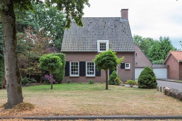 Property photo - Oude Hilvarenbeekseweg 17, 5022EM Tilburg