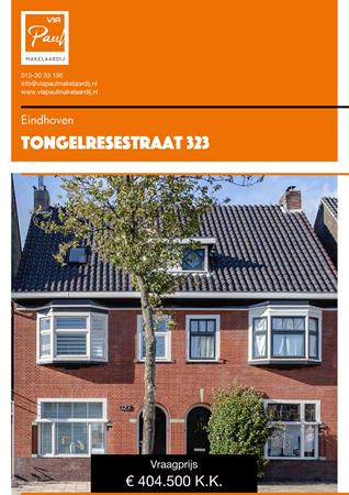 Brochure preview - Tongelresestraat 323, 5642 NB EINDHOVEN (1)