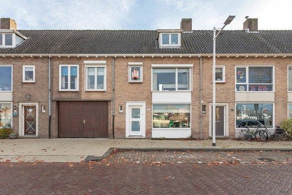 Property photo - Vendeliersstraat 103, 5021HR Tilburg
